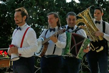 A Zonzo Band